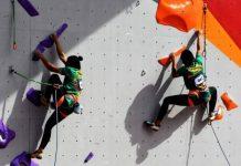 Olahraga Panjat Tebing di PON Papua XX, Jatim Unggul dengan Perolehan Enam Medali Emas