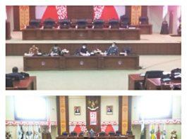 DPRD Provinsi Sulut Gelar Audiensi dan Koordinasi Bersama Tim Direktorat Korsup Wilayah IV KPK RI